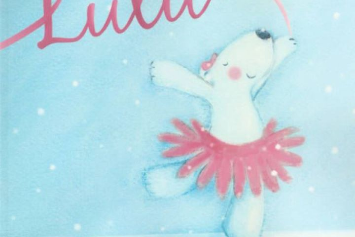 Lulu review by Pat Simmons, children's author
