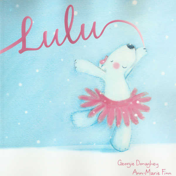 Lulu front cover