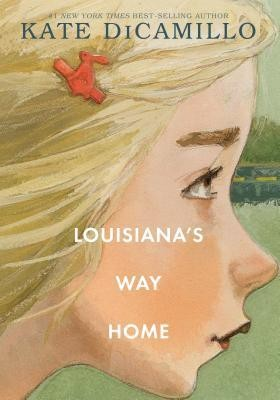 Louisiana's Way Home by Kate DiCamillo reviewed by Georgie Donaghey