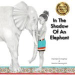 In the Shadow of an Elephant with Award